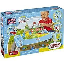 Thomas & Friends - Mesa preescolar (Mega Bloks 10652)