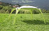 Pavillon Medusa II 4X4 (Outdoor)