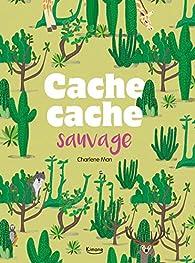 Cherche et Trouve - Cache-cache sauvage par Charlene man