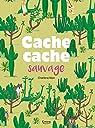 Cherche et Trouve - Cache-cache sauvage par man