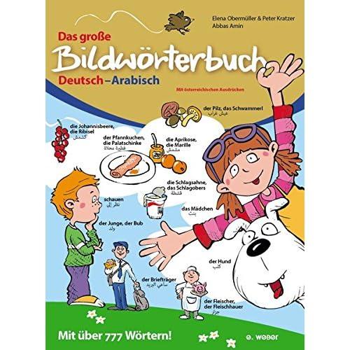 PDF] Download Das große Bildwörterbuch Deutsch Arabisch (mit Audio