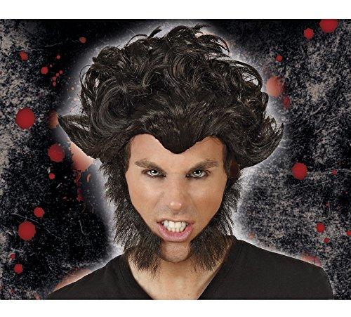 Atosa - C/p. peluca halloween