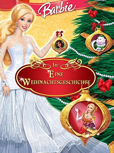 Barbie In Eine Weihnachtsgeschichte Dt Ov Online