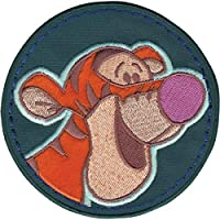 Disney Baby Tigger Smiling Applique