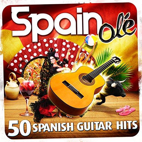 Spain Olé. 50 Spanish Guitar Hits