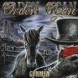 Gunmen (Picture Disc) [VINYL]