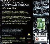 Iggy Pop: Post Pop Depression - Live At The Royal Albert Hall (DVD+2CD) [NTSC]