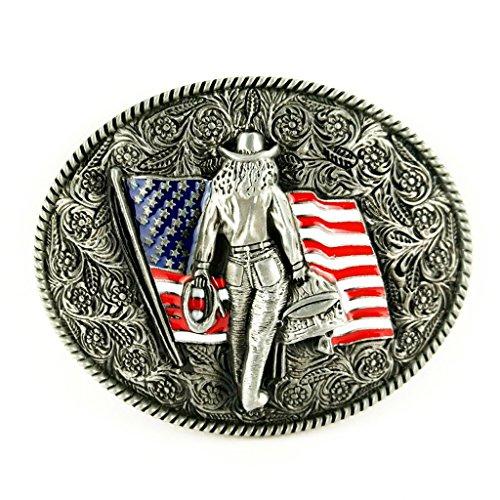 B Baosity 1 pc Broche de Cinturón de Vaqueros para Mujeres Accesorios Elegante - #11
