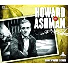 Howard Sings Ashman by Howard Ashman (2008) Audio CD