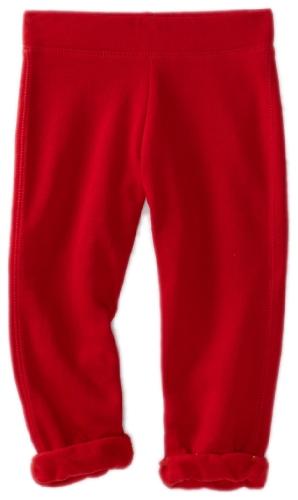 Rote Mädchen-caprihosen (Soffe Big Mädchen Caprihose - Rot - XL)