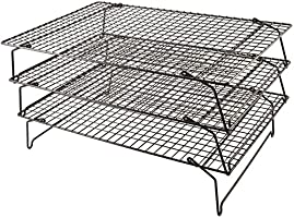 Tala Three Tier Non-stick Cake Cooling Rack