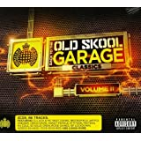 Back To The Old School Garage Classics Volume 2