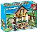 Playmobil 626602 - Granja Casa De Agricultores de Playmobil