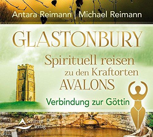 Somerset Cd (CD Glastonbury - Spirituell re: Verbindung zur Göttin)