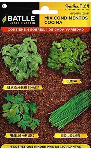 Semillas Batlle-Semi per Mix di piante