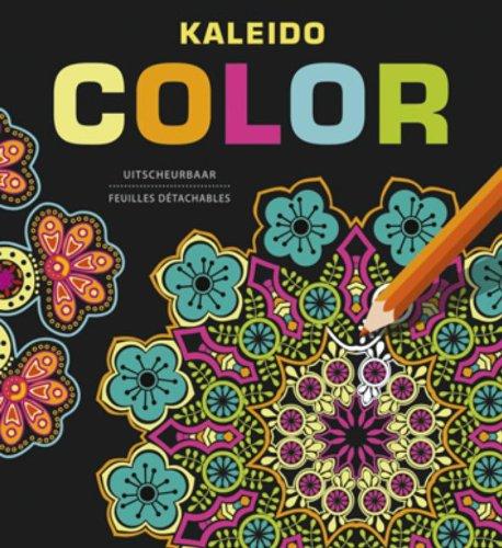 Kaleido color par ZNU