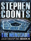 The Minotaur (Jake Grafton)