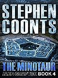 The Minotaur (Jake Grafton Book 4)