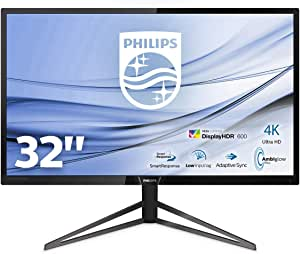 Philips Console Monitor Computers Accessories