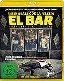 El Bar - Frühstück mit Leiche - Blu-ray