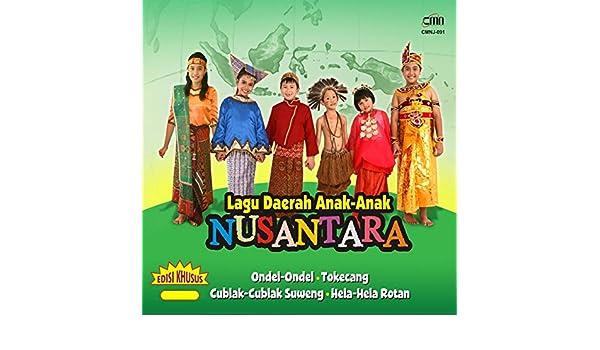 Ondel Ondel By Zefan On Amazon Music Amazon Co Uk