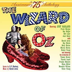 The Wizard of Oz (The 75th Anniversary Anthology)