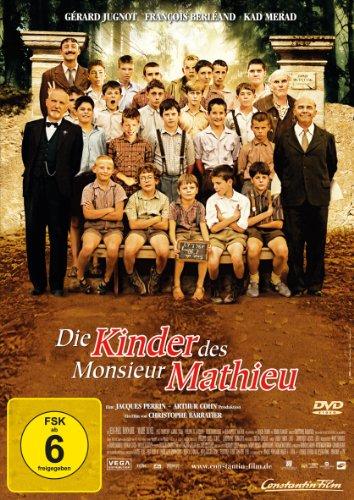 Bild von Die Kinder des Monsieur Mathieu
