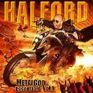 Metal God Essentials 1 [+Dvd]