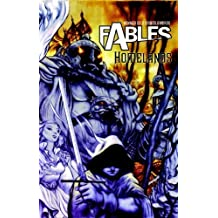 Fables Vol. 6: Homelands by Bill Willingham (2006-01-01)