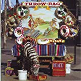 Songtexte von Throw Rag - 2nd Place