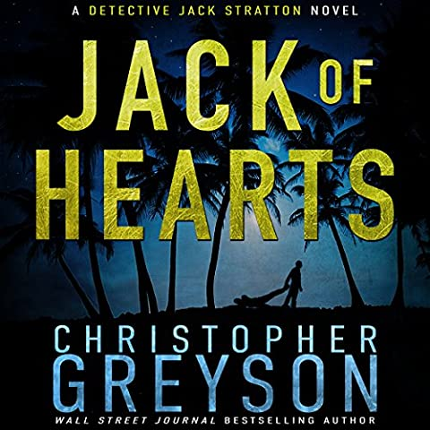 Andrew Jack - Jack of Hearts: Detective Jack Stratton Mystery