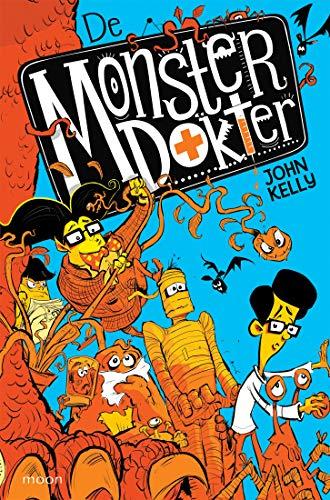 De Monsterdokter (Dutch Edition)