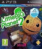 Little Big Planet 2 (jeu compatible Playstation Move) [Importación...