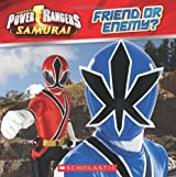 Power Rangers Samurai: Friend or Enemy?