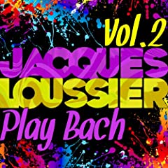 Play Bach Vol. 2