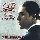 Caricias y Angustias - Su Obra Integral Vol. 18