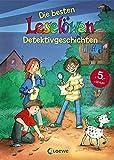 Leselöwen - Das Original - Die besten Leselöwen-Detektivgeschichten