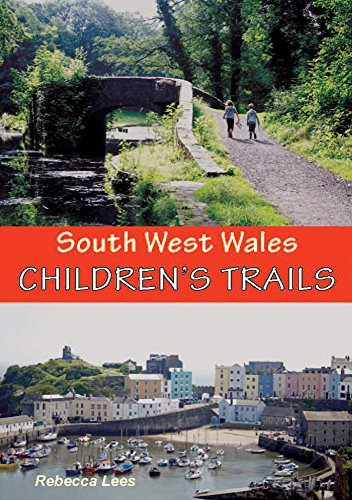 South West Wales Childrens Trails