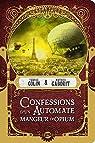 Confessions d'un automate mangeur d'opium par Gaborit