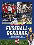 Produkt-Bild: Das neue Buch der Fußball-Rekorde: Bundesliga, Europacup, EM und WM. Die Superlative aus 100 Jahren