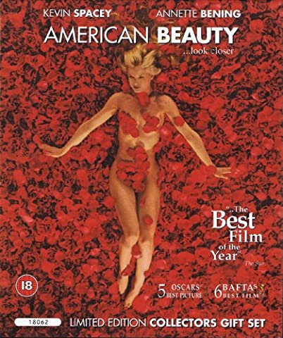 American Beauty Limited Edition Collectors Gift