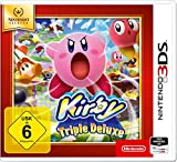 Kirby Triple Deluxe - Nintendo Selects  Edition - [Nintendo 3DS]