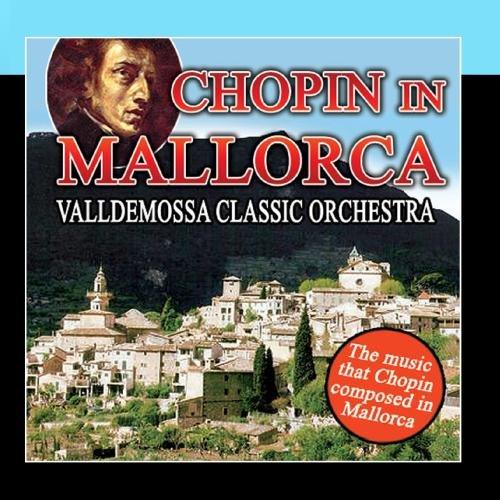 Chopin in Mallorca