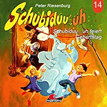 Folge 14: Schubiduu...uh feiert Geburtstag, Teil 1