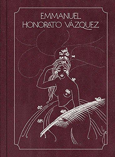 EMMANUEL HONORATO VÁZQUEZ por HONORATO VAZQUEZ