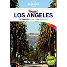 Pocket Los Angeles (Lonely Planet Pocket Guide Los Angeles)