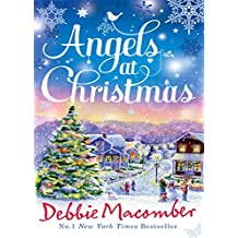 Angels at Christmas: Those Christmas Angels / Where Angels Go