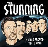 The Stunning - Twice Around The World CD (Std) Presale March 16th 2018