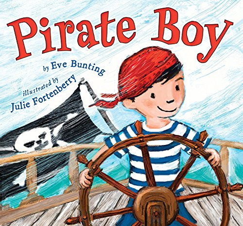 (Pirate Boy)
