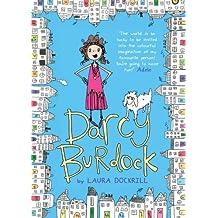 Darcy Burdock (Darcy Burdock 1) by Laura Dockrill (2013-02-28)
